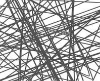 Τυχαίο υπόβαθρο γραμμών abstract stripes Στοκ εικόνες με δικαίωμα ελεύθερης χρήσης