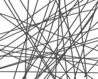 Τυχαίο υπόβαθρο γραμμών abstract stripes Στοκ εικόνα με δικαίωμα ελεύθερης χρήσης