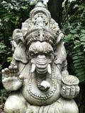 Τυχερός και Θεός Ινδία επιτυχίας στοκ φωτογραφίες
