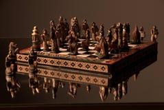 Των Άνδεων σκάκι Στοκ φωτογραφία με δικαίωμα ελεύθερης χρήσης