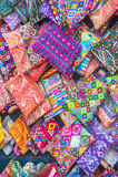 Των Μάγια κλωστοϋφαντουργικό προϊόν Στοκ Εικόνες