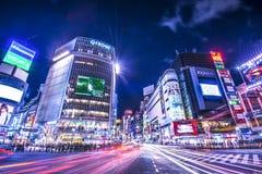 Τόκιο, Ιαπωνία Στοκ Εικόνες