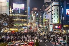 Τόκιο Ιαπωνία Στοκ Φωτογραφίες