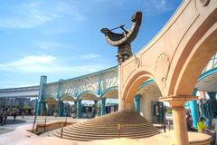 Τόκιο Disneysea Στοκ Εικόνες