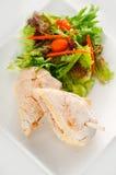τόνος σάντουιτς σαλάτας &ta Στοκ φωτογραφία με δικαίωμα ελεύθερης χρήσης