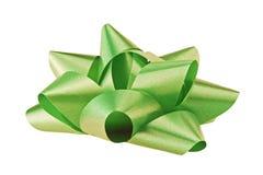 τόξο πράσινο Στοκ Εικόνες