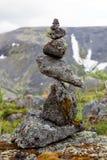 τύμβος Στοκ φωτογραφία με δικαίωμα ελεύθερης χρήσης