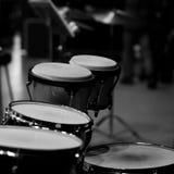 Τύμπανο Bongo Στοκ φωτογραφίες με δικαίωμα ελεύθερης χρήσης