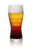 Τύποι ή μορφές της μπύρας στοκ φωτογραφίες
