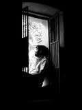 τύπος λυπημένος Στοκ φωτογραφία με δικαίωμα ελεύθερης χρήσης
