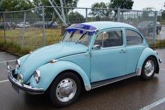 Τύπος του Volkswagen - 1 - κάνθαρος της VW Στοκ Φωτογραφία