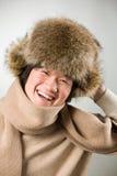 τύπος χαρούμενος Στοκ Φωτογραφία