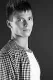τύπος όμορφος Στοκ φωτογραφία με δικαίωμα ελεύθερης χρήσης