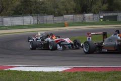 Τύπος 3 FIA ευρωπαϊκό πρωτάθλημα Στοκ φωτογραφία με δικαίωμα ελεύθερης χρήσης