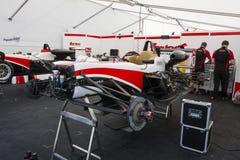 Τύπος 3 FIA ευρωπαϊκό πρωτάθλημα Στοκ Εικόνα