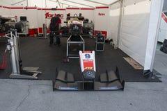 Τύπος 3 FIA ευρωπαϊκό πρωτάθλημα Στοκ Εικόνες