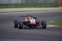 Τύπος 3 FIA ευρωπαϊκό πρωτάθλημα Στοκ εικόνα με δικαίωμα ελεύθερης χρήσης