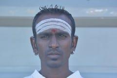 Τύπος indo-Fijian Στοκ φωτογραφίες με δικαίωμα ελεύθερης χρήσης