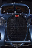 1936 τύπος 57SC Ατλαντικός Bugatti Στοκ εικόνες με δικαίωμα ελεύθερης χρήσης
