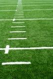 τύρφη ποδοσφαίρου πεδίων as Στοκ εικόνα με δικαίωμα ελεύθερης χρήσης