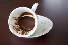 τύχη καφέ 2 Στοκ Φωτογραφίες
