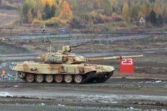 Τ-72 Στοκ εικόνες με δικαίωμα ελεύθερης χρήσης