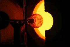 υαλουργικό vase στοκ φωτογραφίες με δικαίωμα ελεύθερης χρήσης