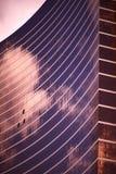υαλώδης ουρανοξύστης στοκ φωτογραφία με δικαίωμα ελεύθερης χρήσης