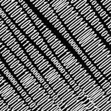 δυαδικός κώδικας ανασκόπησης Αποκρυπτογράφηση και κωδικοποίηση διανυσματική απεικόνιση