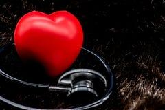 Υγεία και γιατρός Στοκ φωτογραφία με δικαίωμα ελεύθερης χρήσης