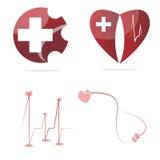 Υγεία και ιατρικός Στοκ Εικόνες