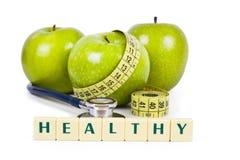 υγεία Στοκ εικόνα με δικαίωμα ελεύθερης χρήσης