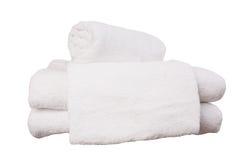 Υγειονομικές πετσέτες Στοκ Εικόνες