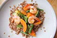 Υγιές γεύμα Στοκ Φωτογραφίες