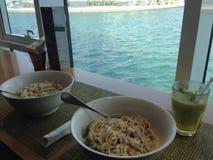 υγιές γεύμα στοκ φωτογραφίες με δικαίωμα ελεύθερης χρήσης