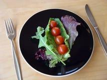 υγιές πρόχειρο φαγητό 2 Στοκ Φωτογραφίες