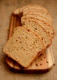 Υγιές ψωμί multigrain Στοκ φωτογραφία με δικαίωμα ελεύθερης χρήσης