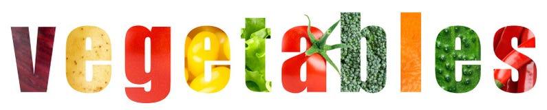 Υγιής έννοια λαχανικών στοκ εικόνες με δικαίωμα ελεύθερης χρήσης