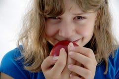 υγιής έφηβος στοκ φωτογραφία με δικαίωμα ελεύθερης χρήσης