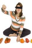 υγιής ανθυγειινός στοκ εικόνες