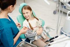 Υγιής ασθενής Στοκ εικόνα με δικαίωμα ελεύθερης χρήσης