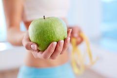 Υγιής διατροφή Στοκ φωτογραφία με δικαίωμα ελεύθερης χρήσης