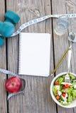 Υγιής ουσία για τον υγιή τρόπο ζωής Στοκ εικόνα με δικαίωμα ελεύθερης χρήσης