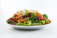 υγιής σαλάτα