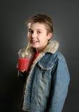 υγιής χυμός καρπού Στοκ εικόνες με δικαίωμα ελεύθερης χρήσης