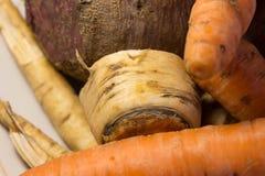 Υγιή λαχανικά Στοκ εικόνες με δικαίωμα ελεύθερης χρήσης