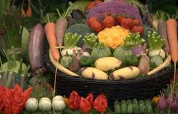 υγιή λαχανικά στοκ φωτογραφία με δικαίωμα ελεύθερης χρήσης