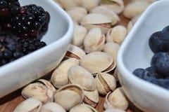 υγιή πρόχειρα φαγητά στοκ εικόνες με δικαίωμα ελεύθερης χρήσης