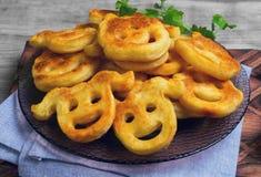 Υγιή τρόφιμα παιδιών Στοκ φωτογραφία με δικαίωμα ελεύθερης χρήσης