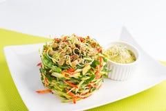 Υγιή τρόφιμα Vegan Στοκ φωτογραφία με δικαίωμα ελεύθερης χρήσης